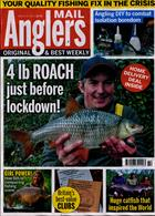 Anglers Mail Magazine Issue 31/03/2020