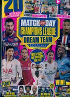 Motd Special Magazine Issue FEB 20