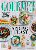 Australian Gourmet Traveller Magazine Issue OCT 19