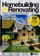 Homebuilding & Renovating Magazine Issue JUN 20