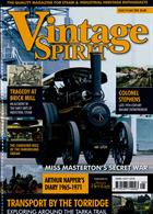 Vintage Spirit Magazine Issue MAY 20