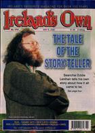 Ireland's Own Magazine Issue NO 5760