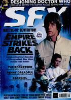 Sfx Magazine Issue MAY 20