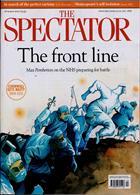 Spectator Magazine Issue 28/03/2020