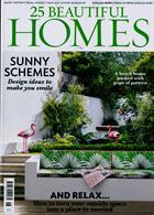 25 Beautiful Homes Magazine Issue JUN 20