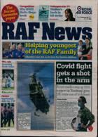 Raf News Magazine Issue 21/02/2020