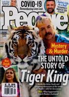 People Magazine Issue 20/04/2020