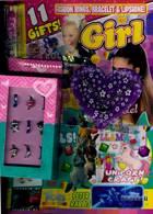 Girl Magazine Issue NO 271