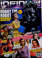 Infinity Magazine Issue NO 27