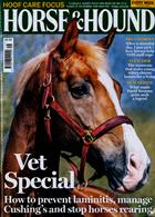 Horse And Hound Magazine Issue 16/04/2020