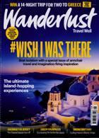 Wanderlust Magazine Issue MAY-JUN