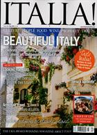 Italia! Magazine Issue MAY-JUN