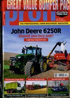 Profi Tractors Magazine Issue MAY 20