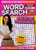 Wordsearch Puzzles Magazine Issue NO 54