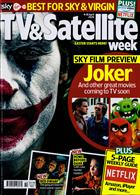 Tv & Satellite Week  Magazine Issue 04/04/2020