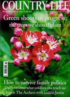 Country Life Magazine Issue 15/04/2020
