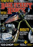 Bsh Back Street Heroes Magazine Issue MAY 20