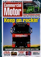 Commercial Motor Magazine Issue 02/04/2020