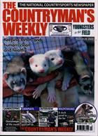 Countrymans Weekly Magazine Issue 25/03/2020