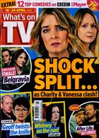 Whats On Tv England Magazine Issue 18/04/2020