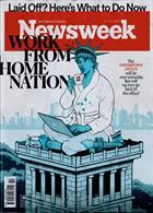 Newsweek Magazine Issue 10/04/2020