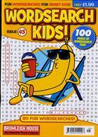 Wordsearch Kids Magazine Issue NO 45