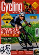 Cycling Weekly Magazine Issue 23/04/2020
