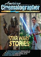 American Cinematographer Magazine Issue FEB 20