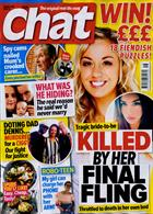 Chat Magazine Issue 16/04/2020