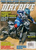 Dirt Bike Mthly Magazine Issue FEB 20