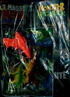 Monster Megapack Magazine Issue NO 6