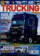 Trucking Magazine Issue JUN 20