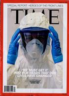 Time Magazine Issue 20/04/2020