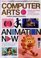 Computer Arts Magazine Issue SPRING
