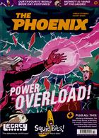 Phoenix Weekly Magazine Issue NO 431
