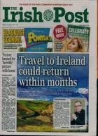 Irish Post Magazine Issue 07/03/2020