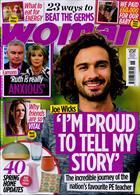 Woman Magazine Issue 27/04/2020
