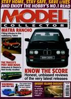 Model Collector Magazine Issue MAY 20