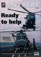 Navy News Magazine Issue MAY 20