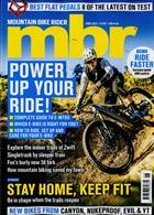 Mbr-Mountain Bike Rider Magazine Issue JUN 20