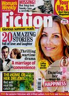 Womans Weekly Fiction Magazine Issue JUN 20