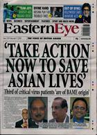 Eastern Eye Magazine Issue 17/04/2020
