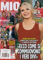 Mio Magazine Issue 01