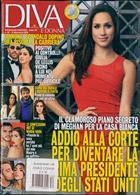 Diva E Donna Magazine Issue 52