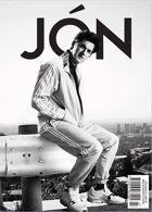 Jon Magazine Issue Issue 27