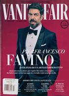 Vanity Fair Italian Magazine Issue NO 20007