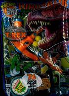 Dinosaur Action Magazine Issue NO 142