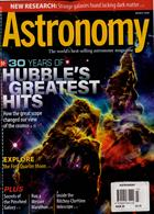 Astronomy Magazine Issue MAR 20
