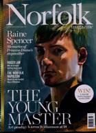 Norfolk Magazine Issue NOV 20