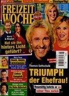 Freizeit Woche Magazine Issue NO 8